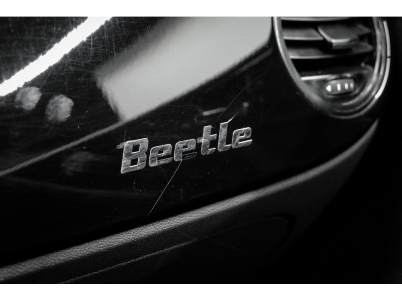 Volkswagen Beetle Coupe 2014 price $8,991