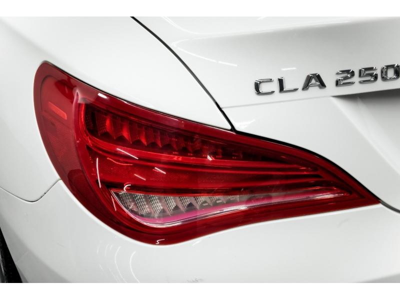 Mercedes-Benz CLA-Class 2014 price $12,991