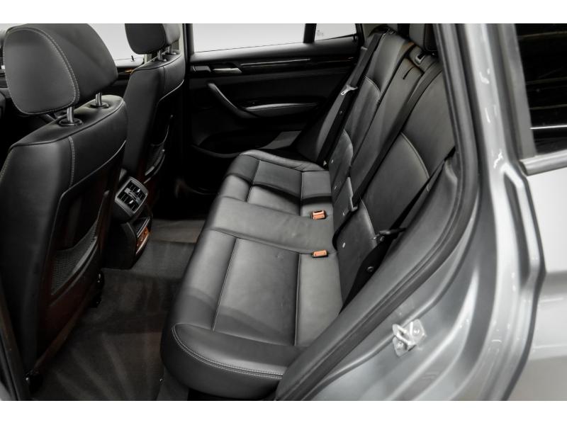 BMW X3 2011 price $10,991