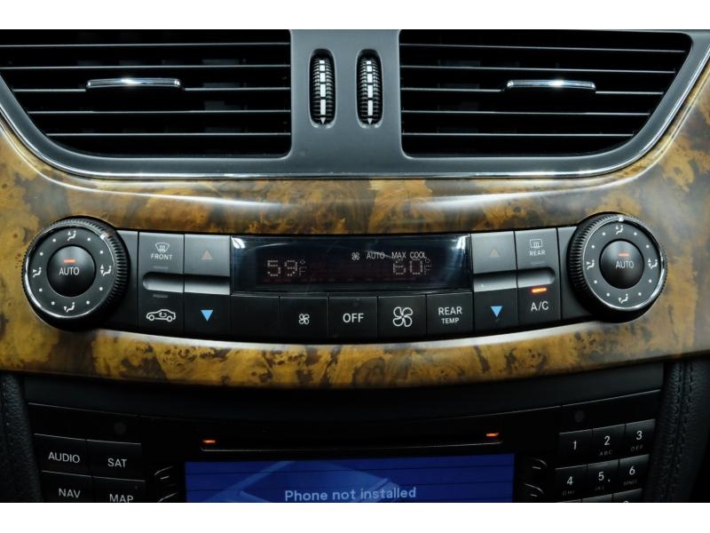 Mercedes-Benz CLS-Class 2006 price $15,991