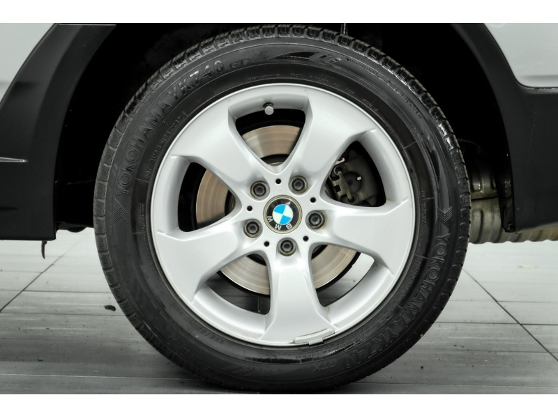 BMW X3 2007 price $8,991