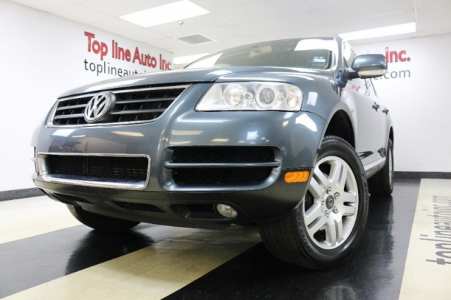 2005 Volkswagen Touareg 4dr V8 66k Miles Only Heated Seats Rhtoplineautoinc: 2005 Volkswagen Touareg Knock Sensor Location At Gmaili.net