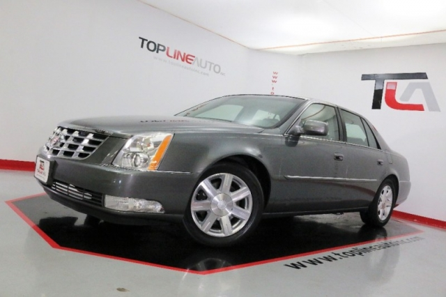 2006 cadillac dts 4dr sdn w 1sc no accidents two owners aux rh toplineautoinc com 2006 Cadillac DTS Interior 2006 cadillac dts owners manual free download