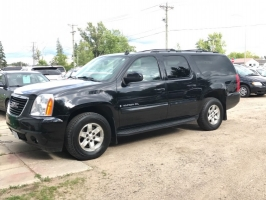 GMC Yukon XL 2009