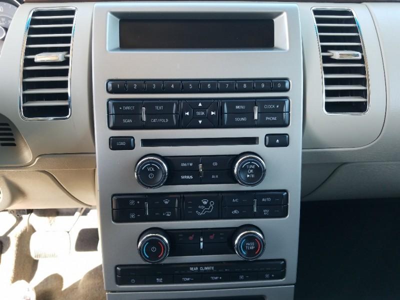 Ford Flex 2009 price $8,450