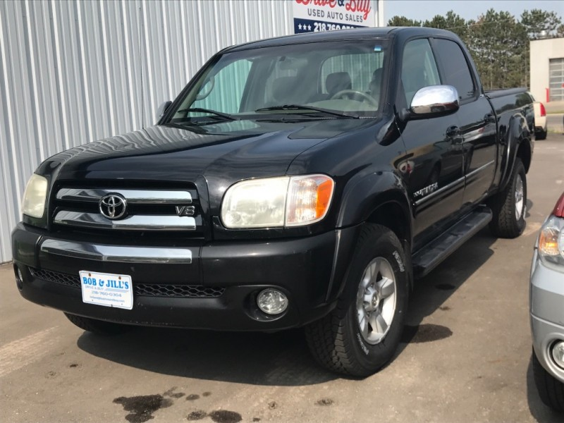 Toyota Tundra 2006 price $11,500