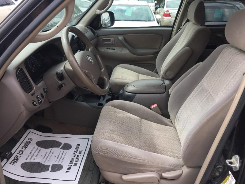 Toyota Tundra 2006 price $12,500