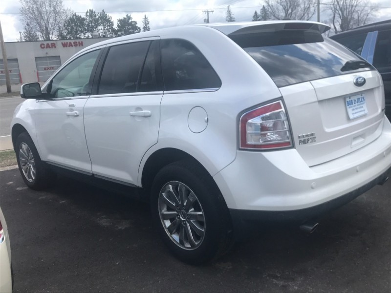 Ford Edge 2010 price $9,995