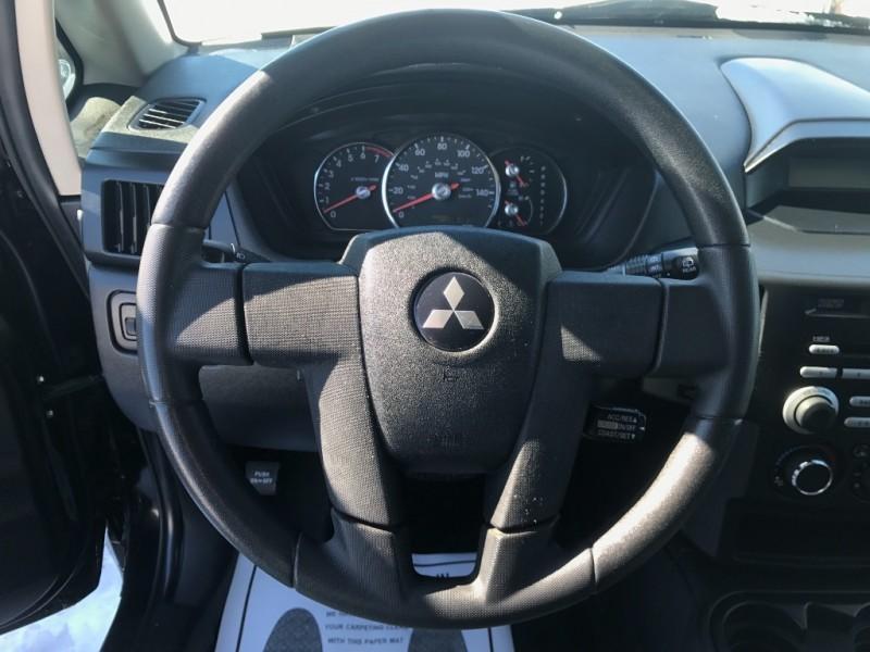 Mitsubishi Endeavor 2011 price $7,650