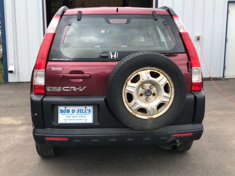 Honda CR-V 2006 price $3,995