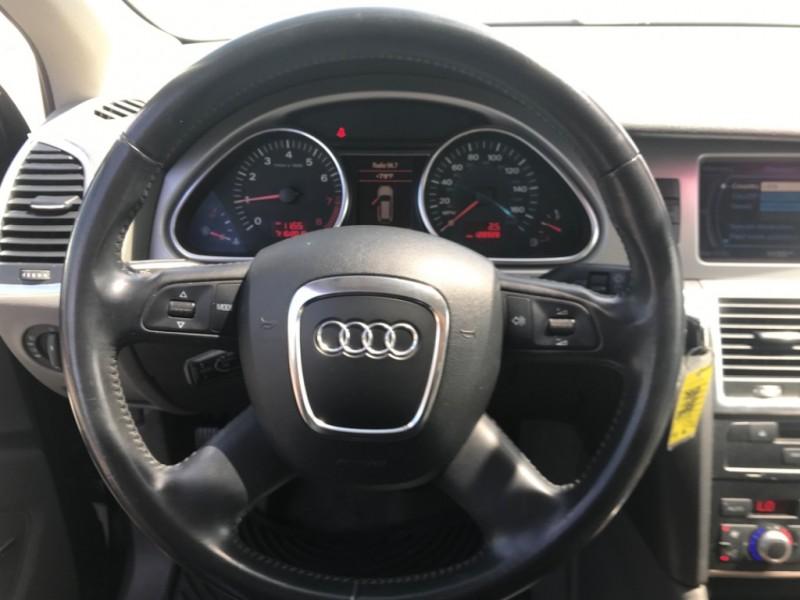 Audi Q7 2008 price $6,995