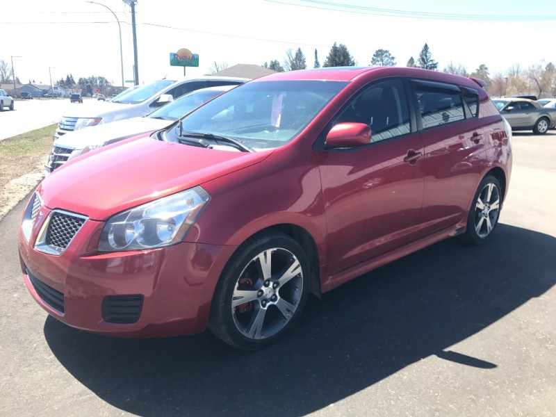 Pontiac Vibe 2010 price $7,500