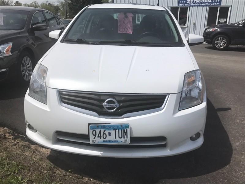 Nissan Sentra 2010 price $6,995