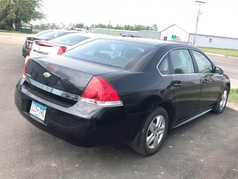 Chevrolet Impala 2010 price $6,450