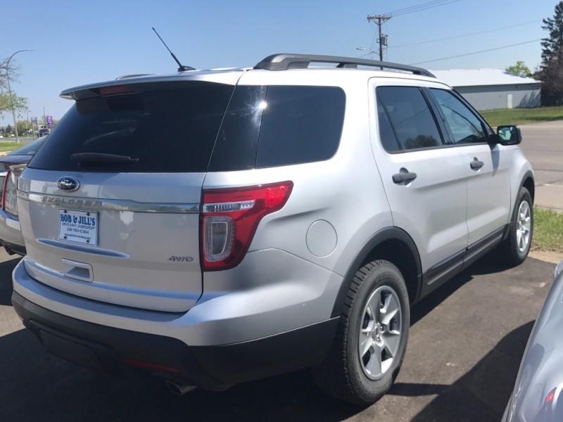 Ford Explorer 2011 price $14,250