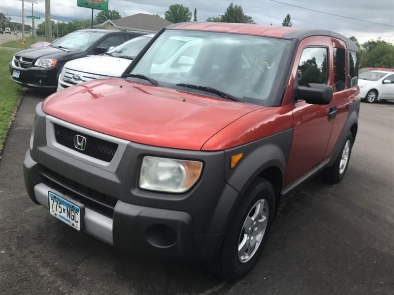 Honda Element 2003 price $6,250