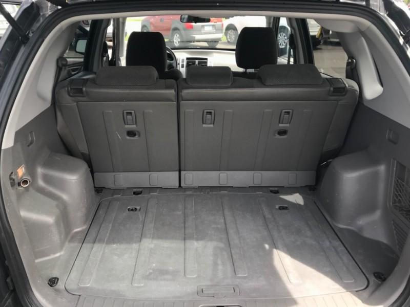 Hyundai Tucson 2008 price $5,500