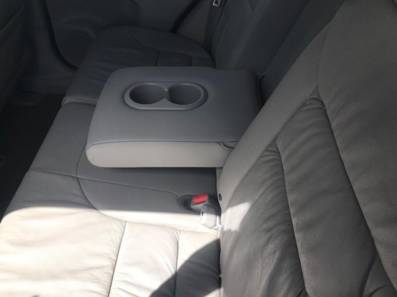 Honda CR-V 2012 price $14,995