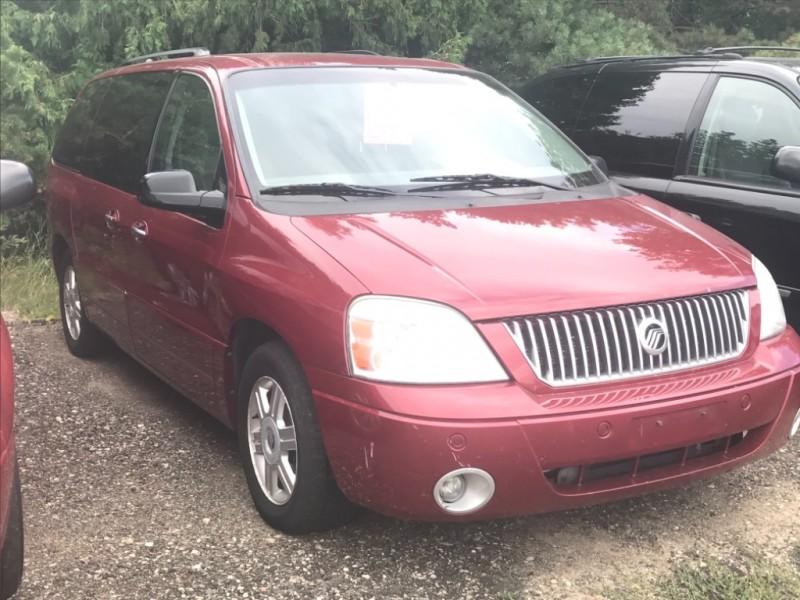 Mercury Monterey 2004 price $2,995