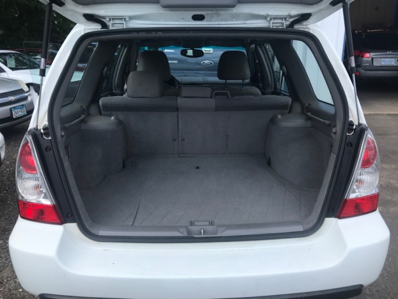 Subaru Forester 2006 price $3,995