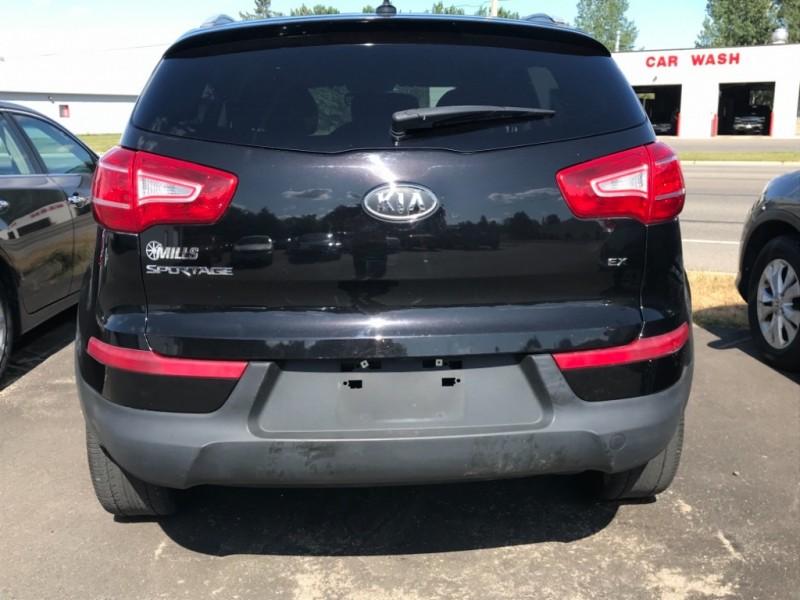 Kia Sportage 2011 price $6,995