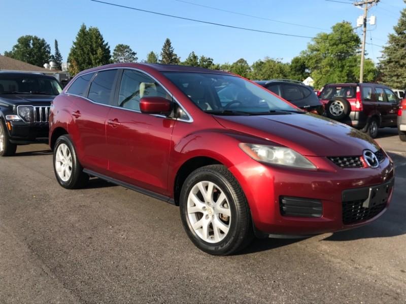 Mazda CX-7 2008 price $7,995