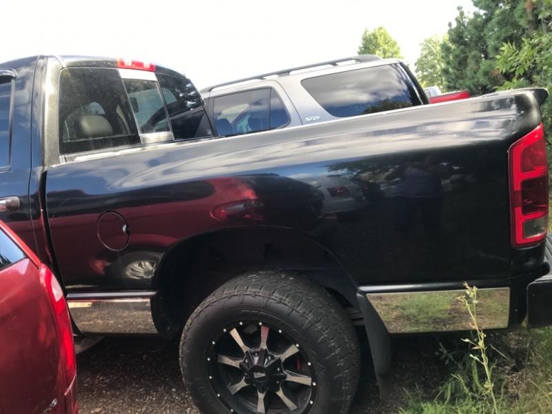 Dodge Ram 1500 2006 price $10,500