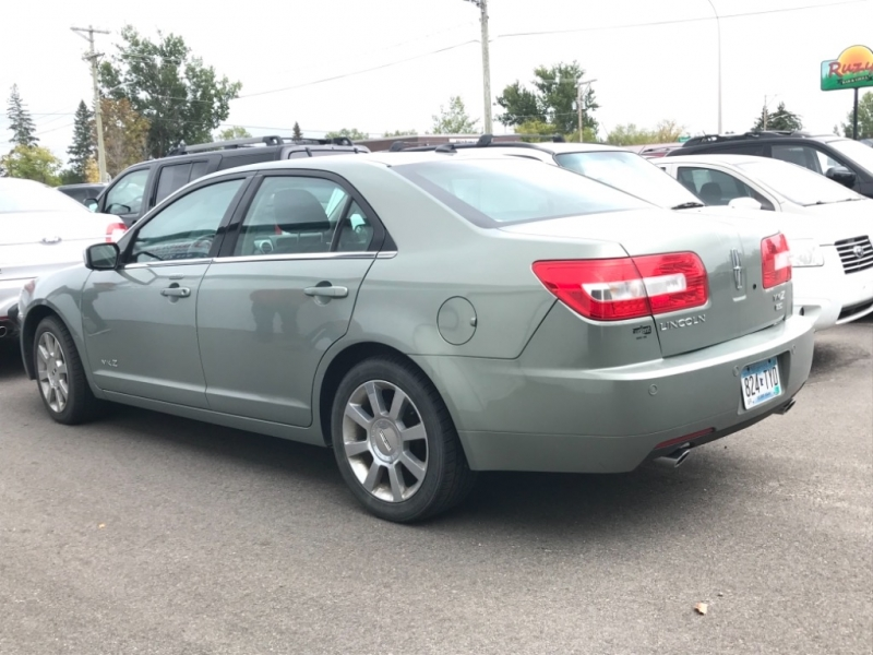 Lincoln MKZ 2009 price $6,995