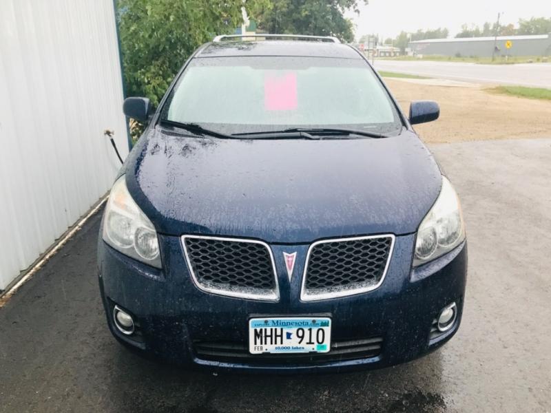 Pontiac Vibe 2009 price $7,995