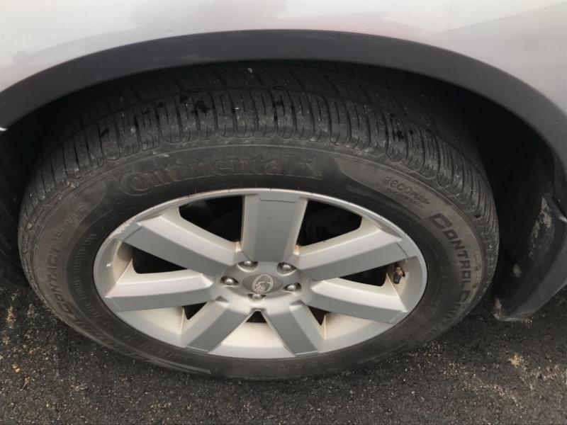 Subaru Outback (Natl) 2008 price $6,995