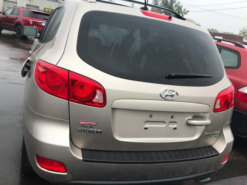 Hyundai Santa Fe 2007 price $0
