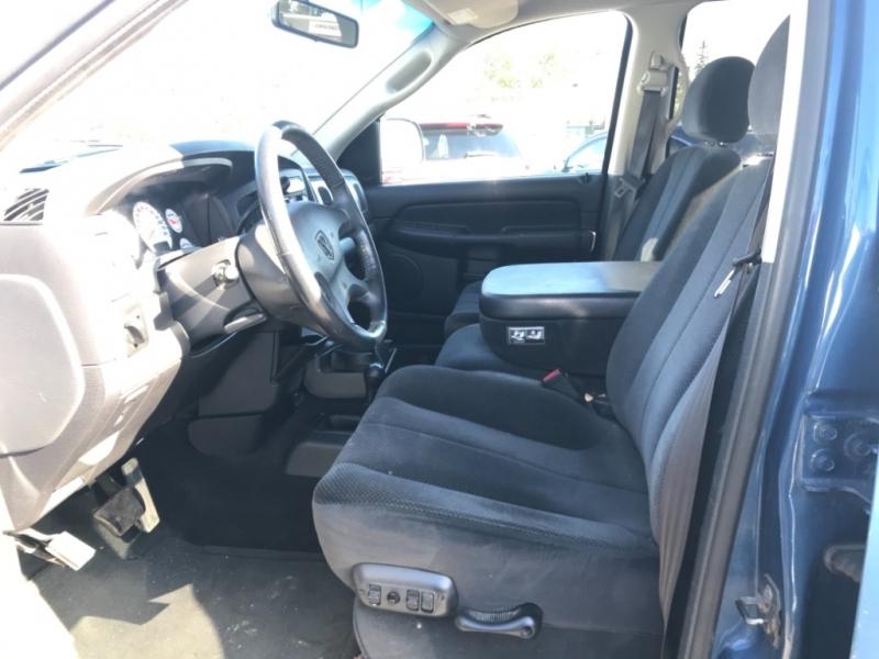 Dodge Ram 1500 2002 price $6,495