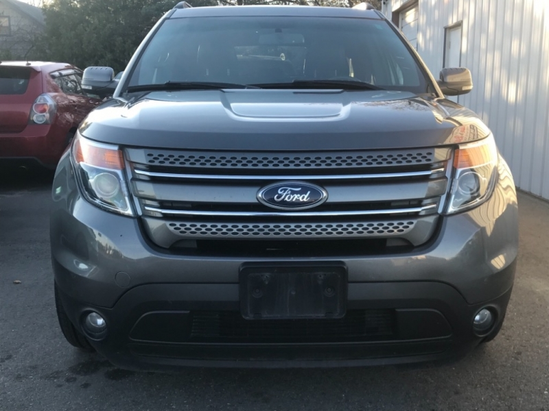Ford Explorer 2012 price $13,500