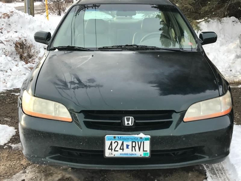 Honda Accord Sdn 1998 price $2,200