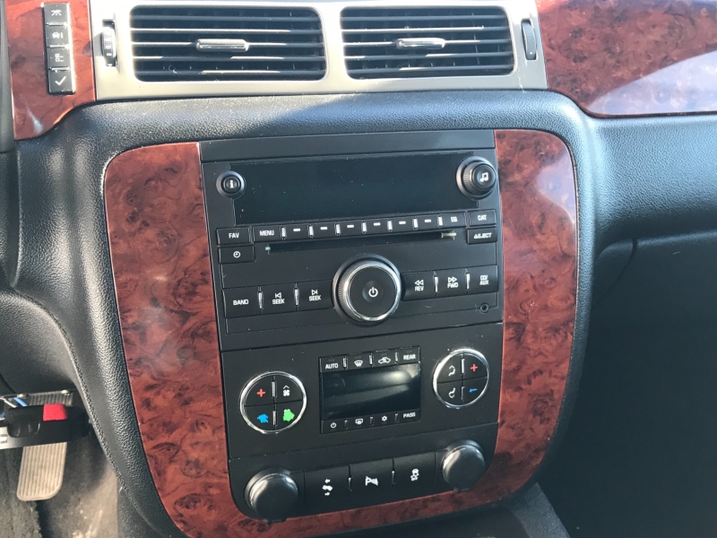 Chevrolet Tahoe 2013 price $14,500