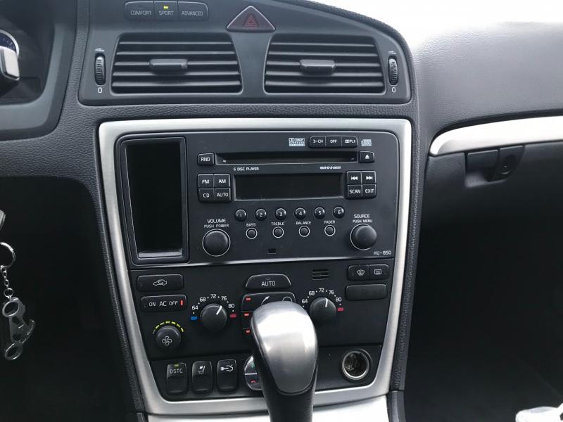 Volvo S60 2006 price $5,995