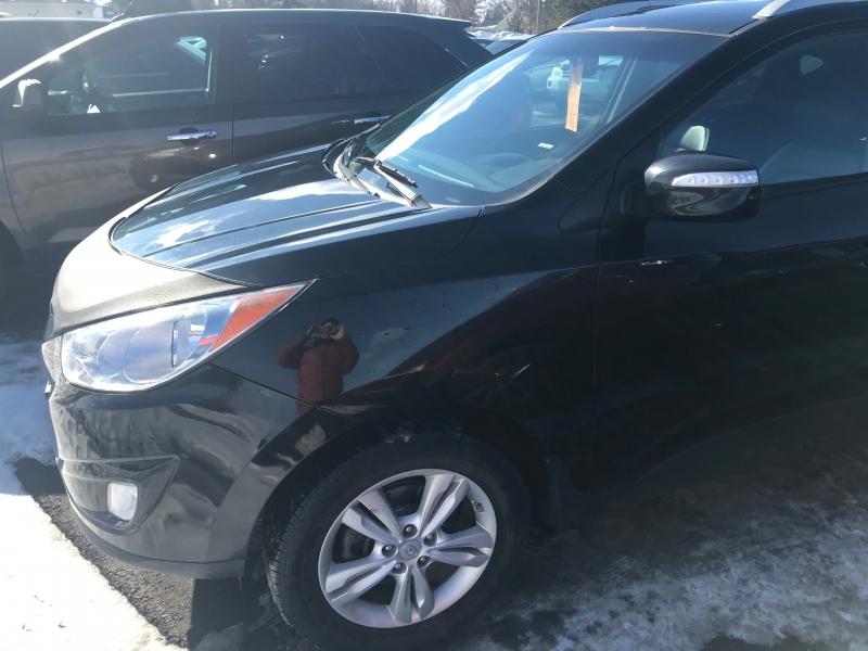 Hyundai Tucson 2013 price $10,995