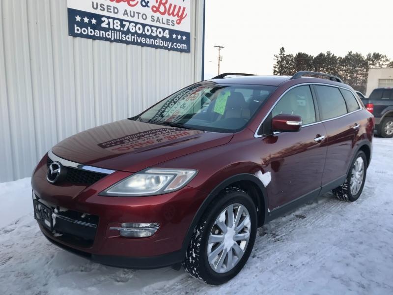 Mazda CX-9 2008 price $7,695
