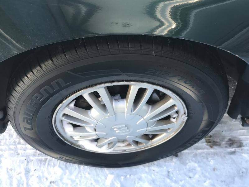 Buick LeSabre 2002 price $3,495