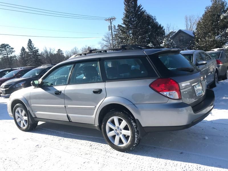 Subaru Outback 2009 price $9,995