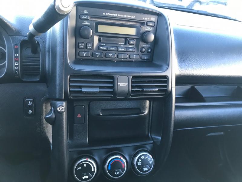 Honda CR-V 2006 price $7,995