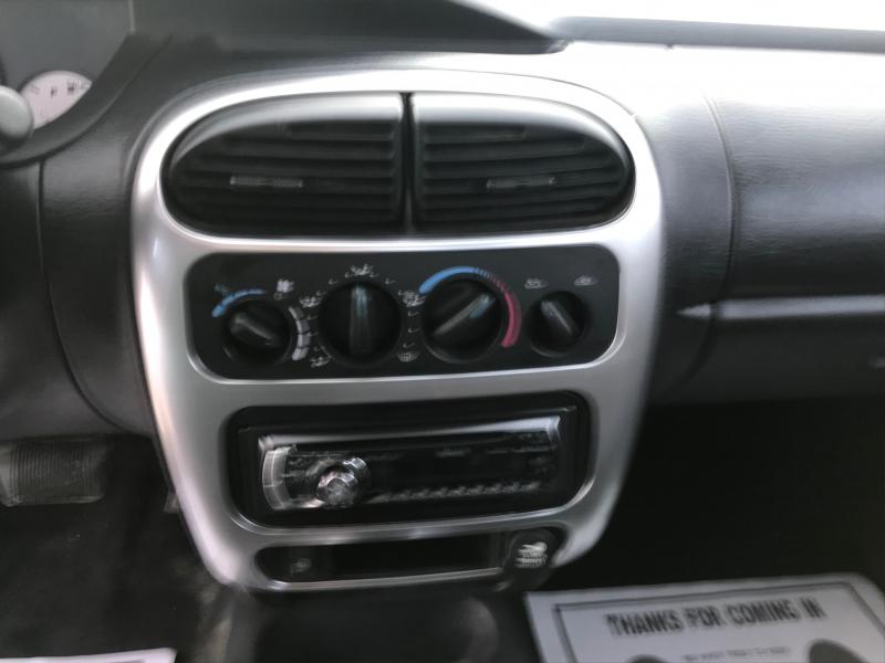 Dodge Neon 2003 price $3,500