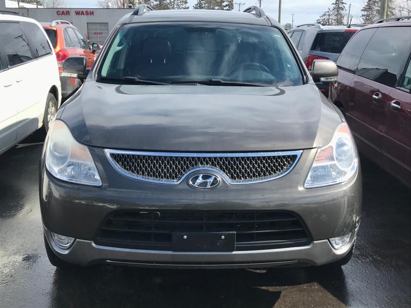 Hyundai Veracruz 2008 price $8,995