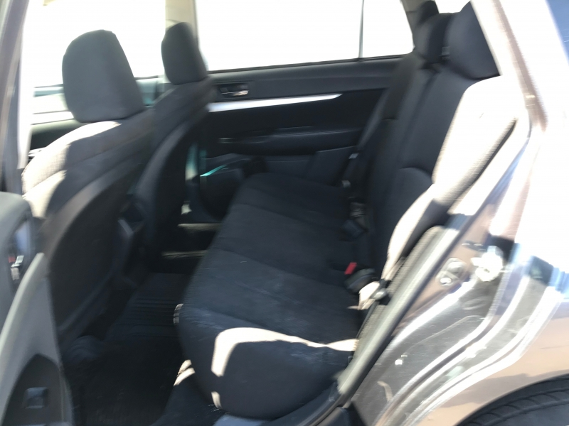 Subaru Outback 2011 price $8,350