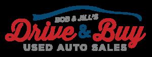 Bob and Jill's                               Drive and Buy