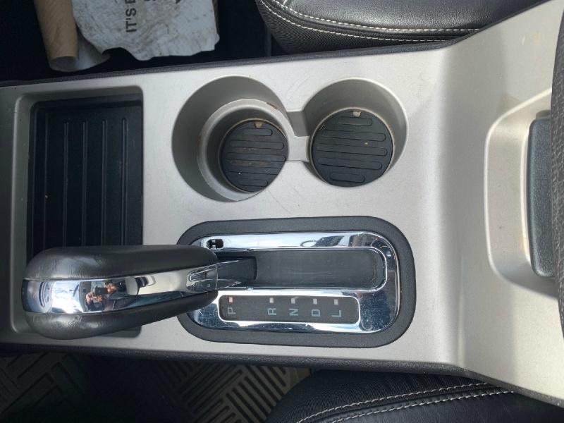 Ford Edge 2008 price $9,500