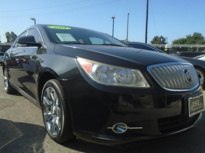 2011 BUICK CXL SEDAN! LOADED! $1,500 DRIVE OFF SUMMER SPECIAL!