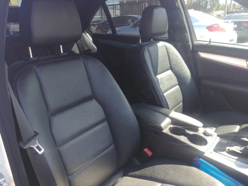Mercedes-Benz C-Class 2011 price $13,999