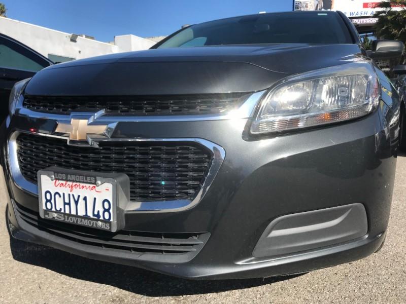 Chevrolet Malibu 2014 price $14,999