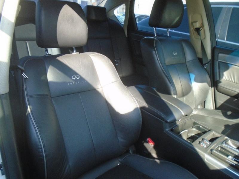 Infiniti M35 2010 price $15,299